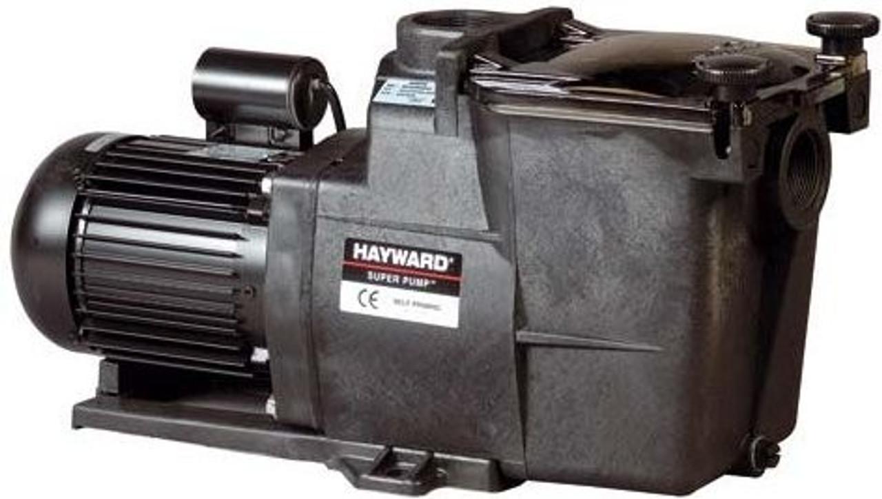 Hayward Swimming Pool Super Pump