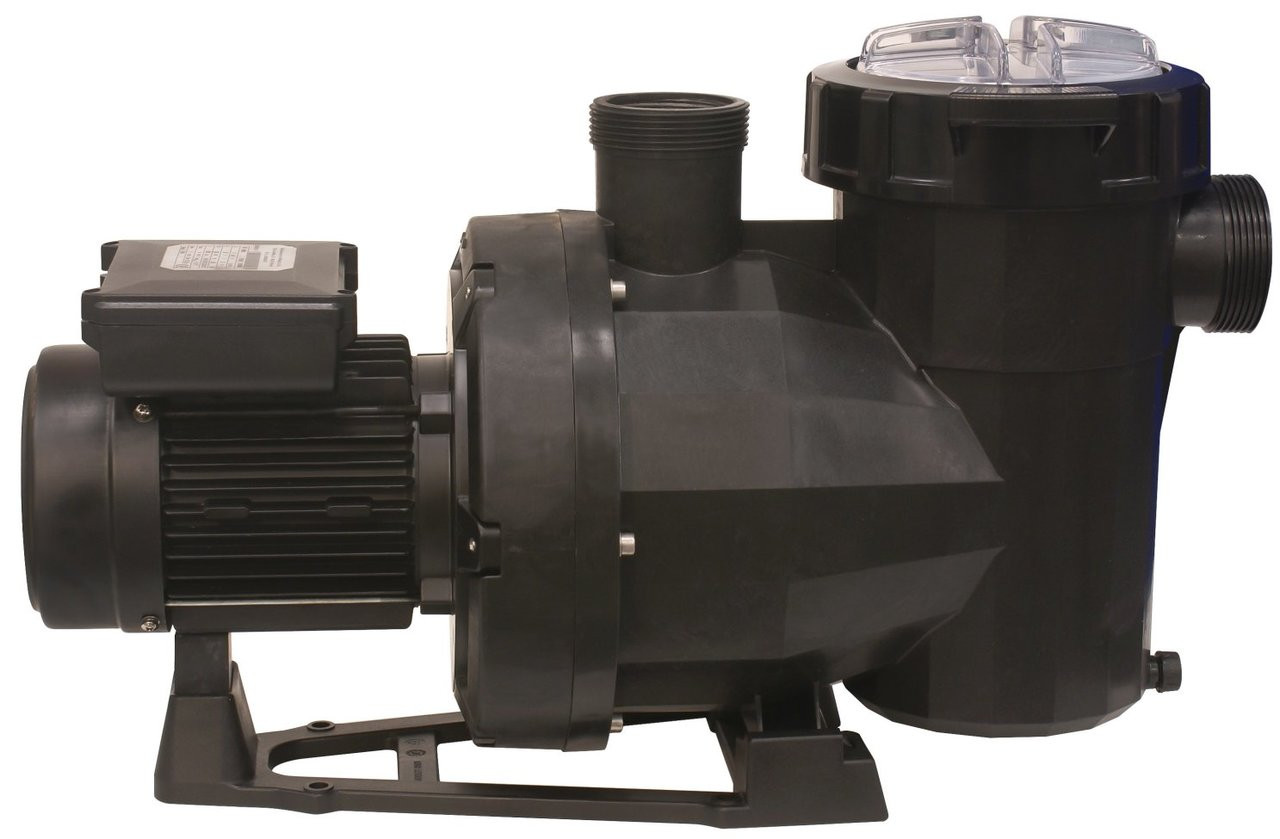 Astral Victoria Plus New Generation Swimming Pool Pump - side view