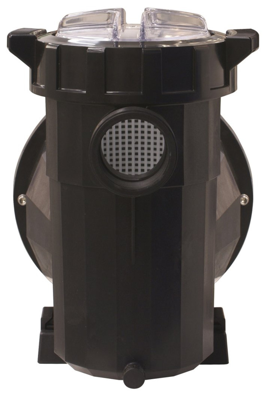 Astral Victoria Plus New Generation Swimming Pool Pump - filter