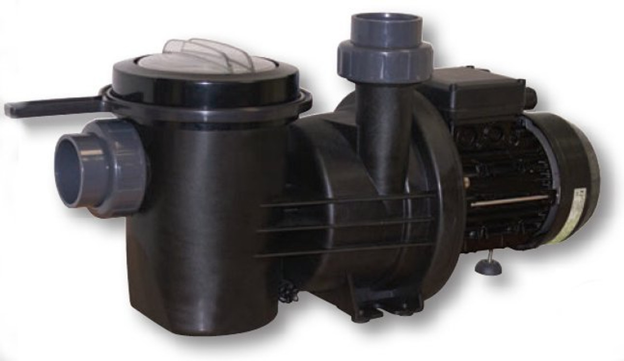 Certikin HGS swimming pool pump