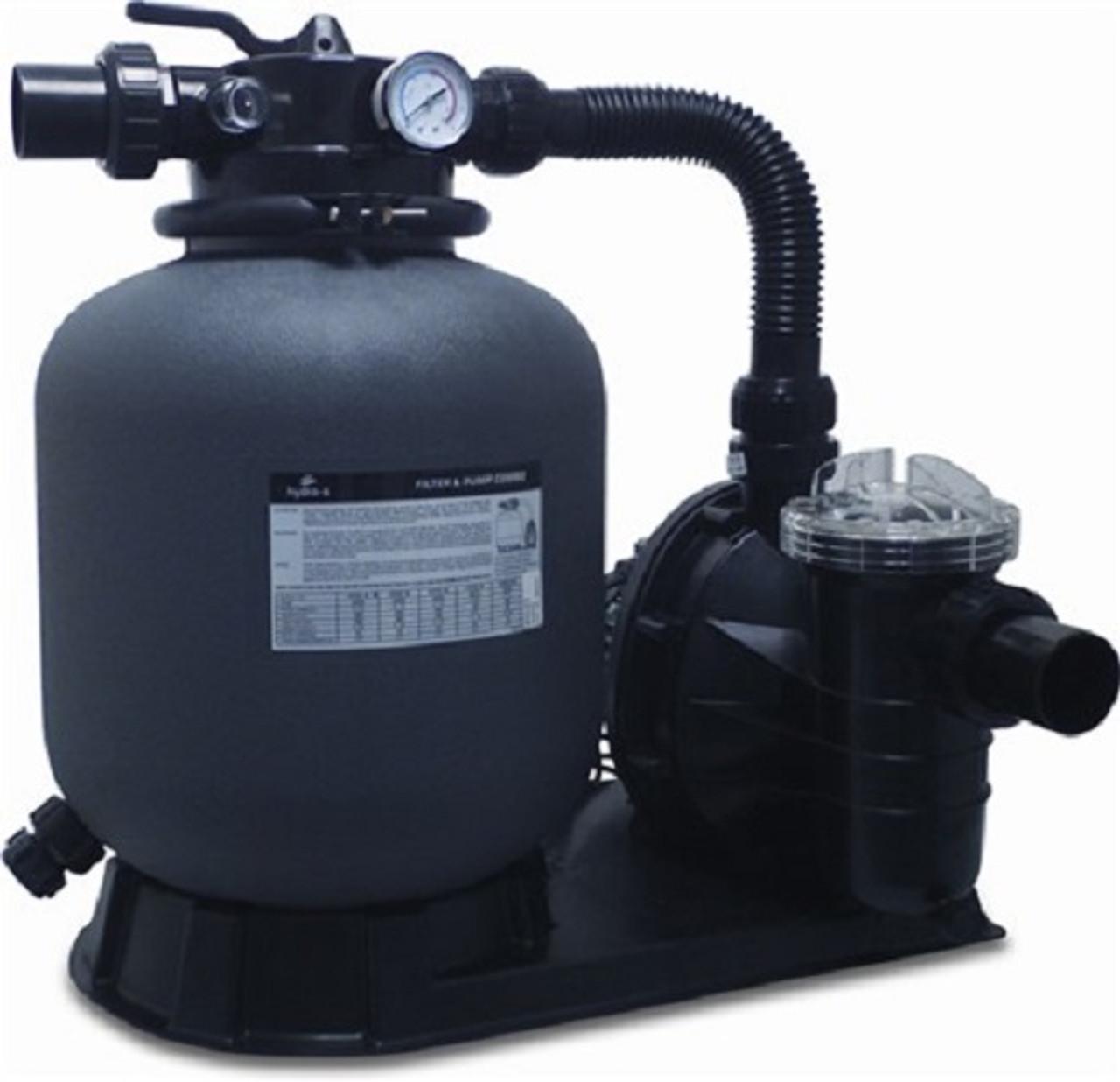 Mega Pump & Swimming Pool Sand Filter
