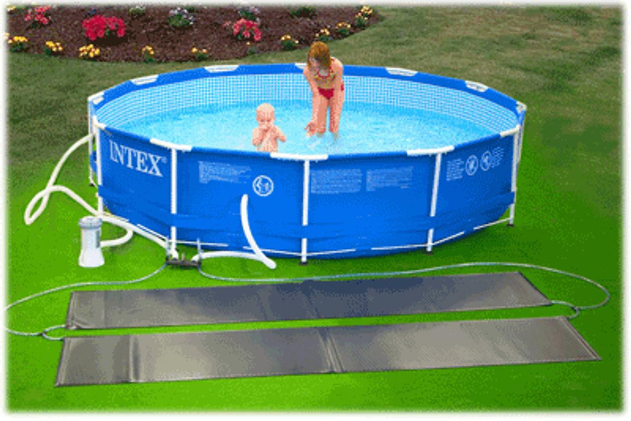 El Nino Solar Matting Swimming Pool Heating Uk
