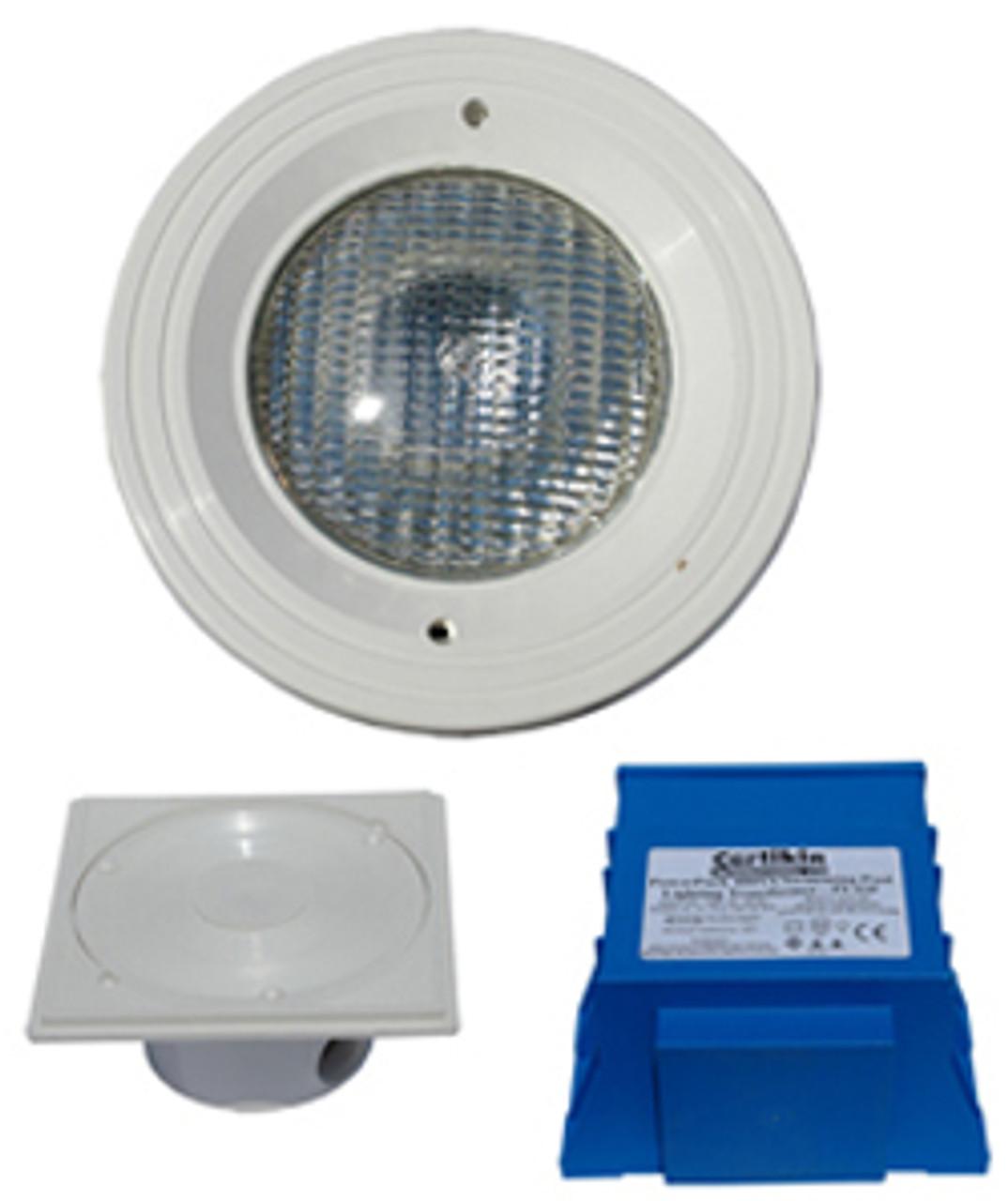 Complete Lighting Kit