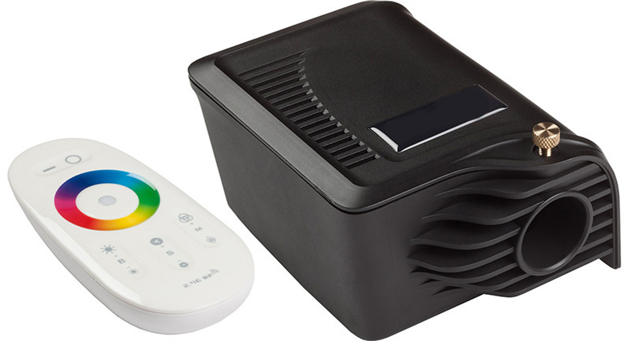 MicroLED4000 Light Source (with remote control)