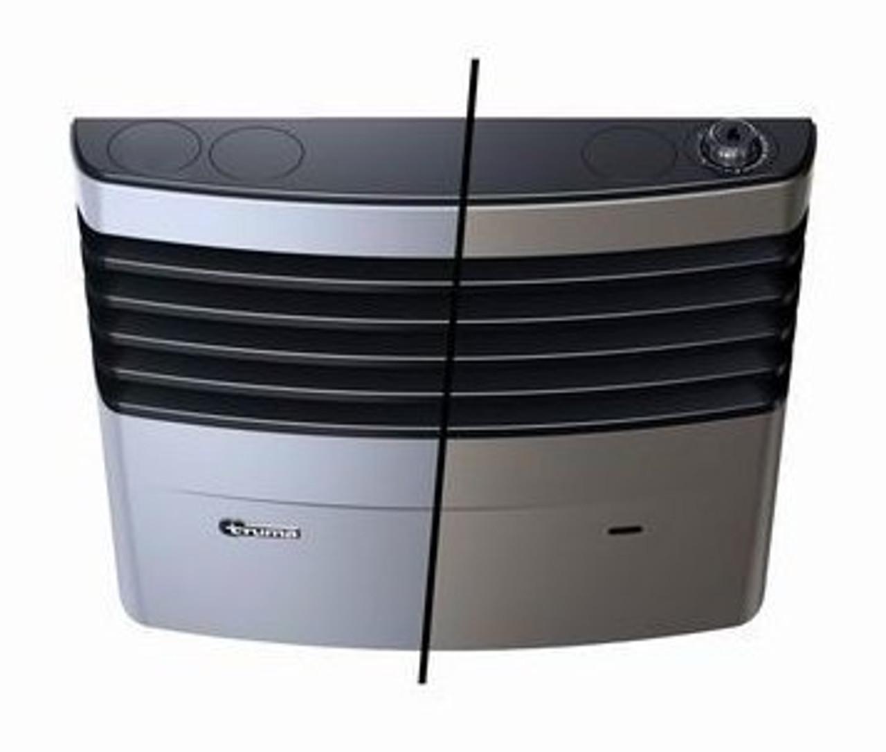 Truma S3004 Caravan & Motorhome Gas Heater front cover colour options
