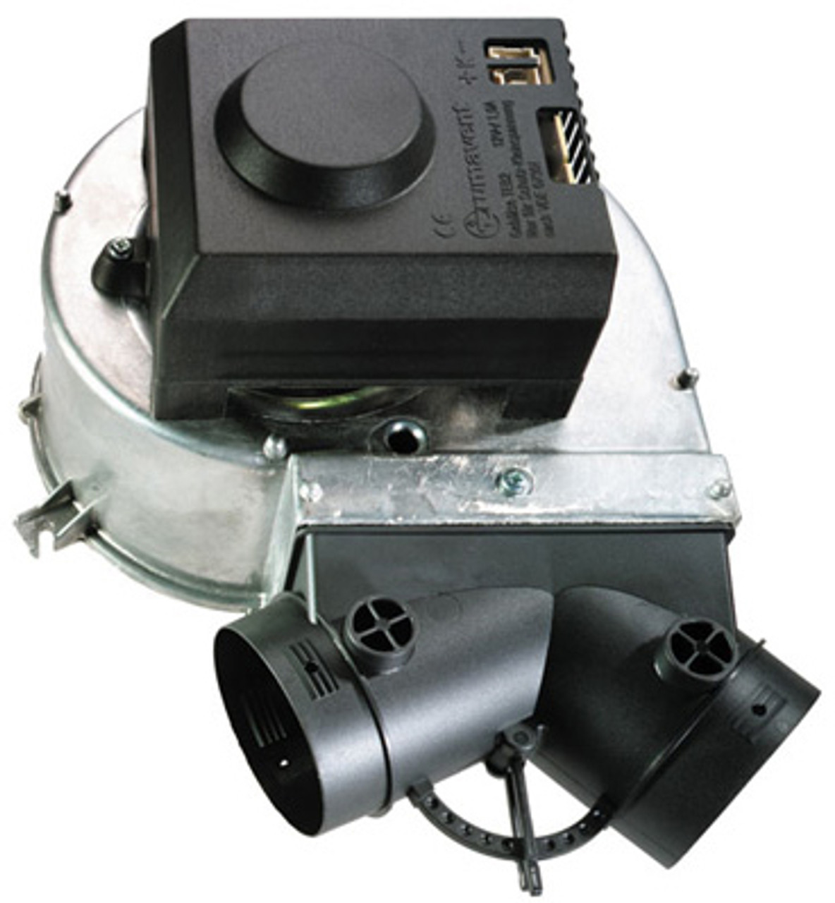 Trumavent Blown Air Heating TEB 2 Fan