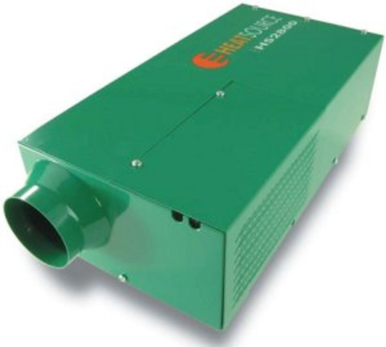 Propex HS2800 Heater Unit