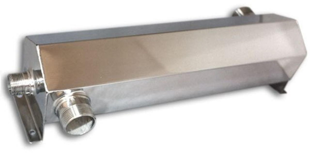 Architectural Stainless Steel Swimming Pool Heat Exchanger