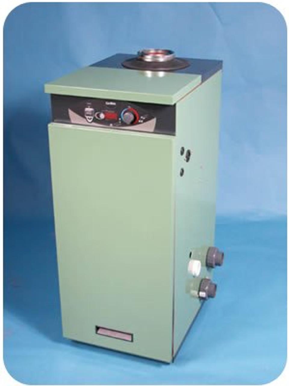 Certikin Genie Condensing Boiler swimming pool heater