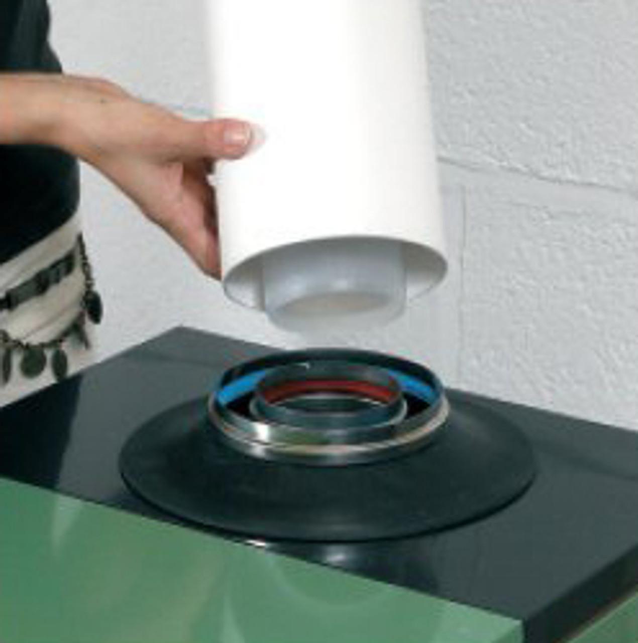 Certikin Genie boiler balanced flue