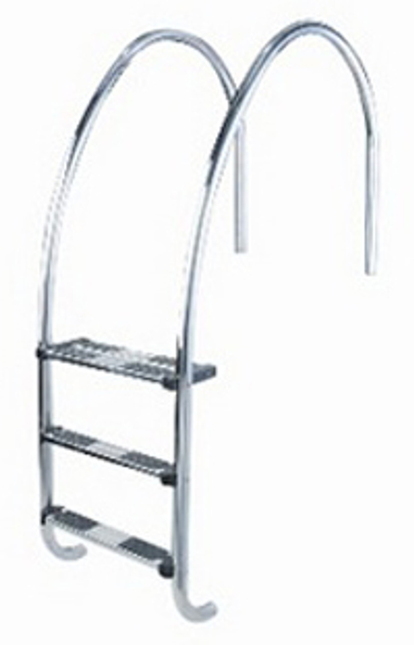 Astral Overflow Swimming Pool Ladder