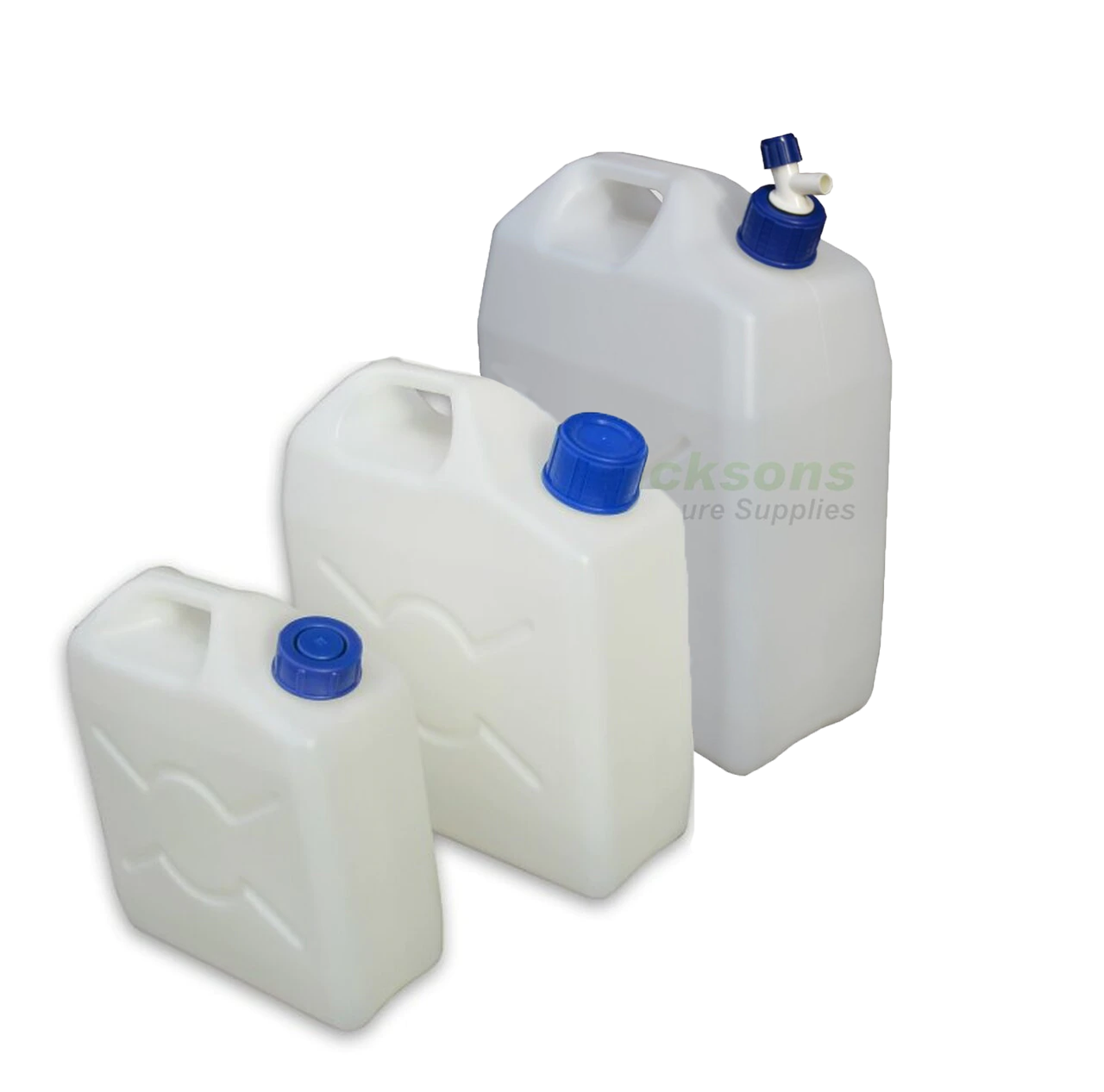 Fresh water jerry can fresh water carrier for camping
