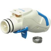 Board pump on mains water through ultraflow truma topic No water