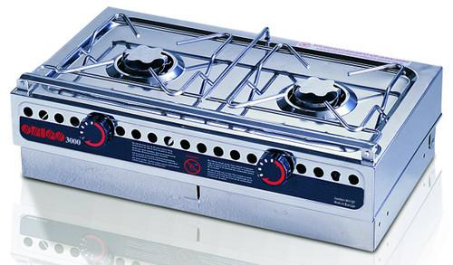 Dometic Origo 5100 Portable Spirit Burner//Alcohol Stove