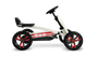 BERG Buzzy Fiat 500 Children's Pedal Go Kart