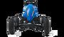 BERG Compact Sport Blue BFR Children's Pedal Go Kart