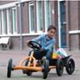 BERG Buddy Orange Children's BFR Pedal Go Kart