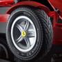 Berg Ferrari FXX Racer Wheel Detail