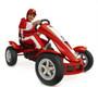 Berg Ferrari FXX Racer Kid's Pedal Go Kart (062652)
