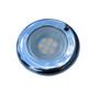 Nova Chrome 12v Recessed Motorhome Switched LED Light