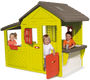 Smoby Floralie Children's Playhouse (310300)