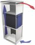 Dometic HiPro 3000 Hotel Silent Mini Bar Absorption Fridge