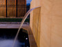 Silkflow Waterflow Swimming Pool Fountain