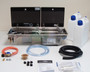 Conversion kit 1 Dometic Smev 9722 with RH sink, Camping Gaz regulator & cold tap                                                                9722KIT1-R-G-C