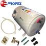 Propex water heater - campervan caravan