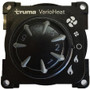 The control panel for the Truma Varioheat motorhome space heater!