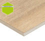 lightweight ply bardolino oak