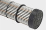 Bowman swimming pool heat exchanger replacement tubestack titanium or cupro nickel