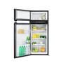 Interior of Thetford N4145 Fridge Freezer