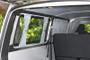 Curtains kit for VW transporter