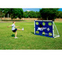 Six Foot Goal with Target shot net ref JC-7180T