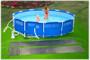 El Nino Swimming Pool Solar Matting