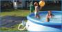 El Nino Solar Matting Swimming Pool Heating System