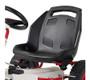 Kettler Daytona Childrens Go Kart adjustable seat