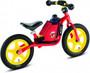 Puky Learner Bike LRT Bag in Red
