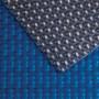 Silver 400 micron Solar Cover Geo Bubble Design