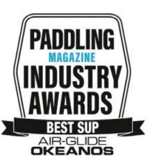 SIC Okeanos Inflatable SUP Awards