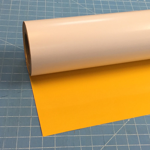 "Yellow Siser EasyWeed 15"" Roll (Click for Lengths)"