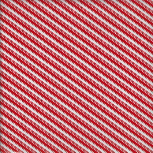 "Candy Cane Thermoflex Fashion Patterns 12"" x 12"" Sheets (Click for Quantities)"