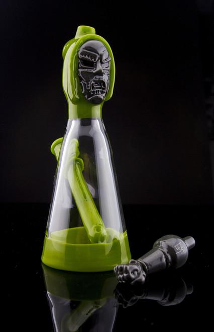 Saiyan Glass Dr. Doom Jammer Set