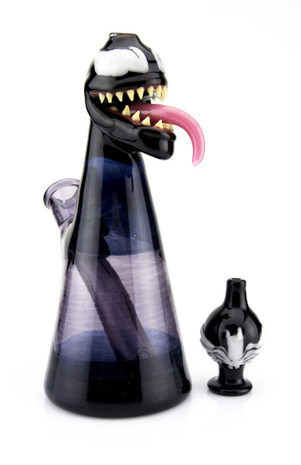 Saiyan Glass Venom Jammer Set