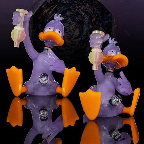 J Smart - Dabby Duck Rig w Bubble Cap