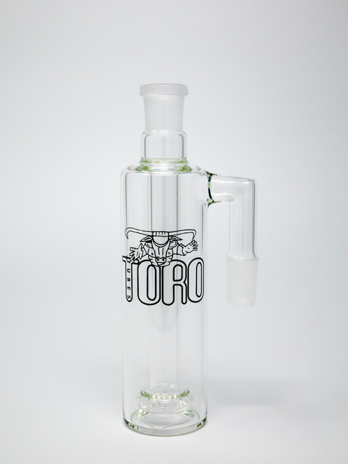 Toro Glass - Ash Catcher (Black Bull)