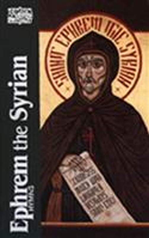 HYMNS by Ephrem the Syrian (From the Classics of Western Spirituality Series)