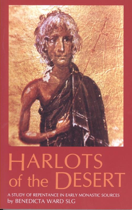 HARLOTS OF THE DESERT