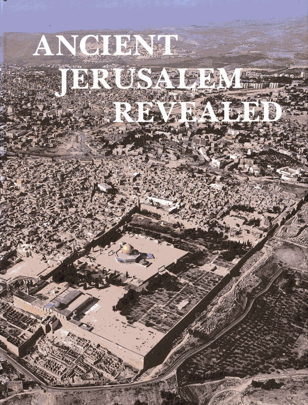 ANCIENT JERUSALEM REVEALED
